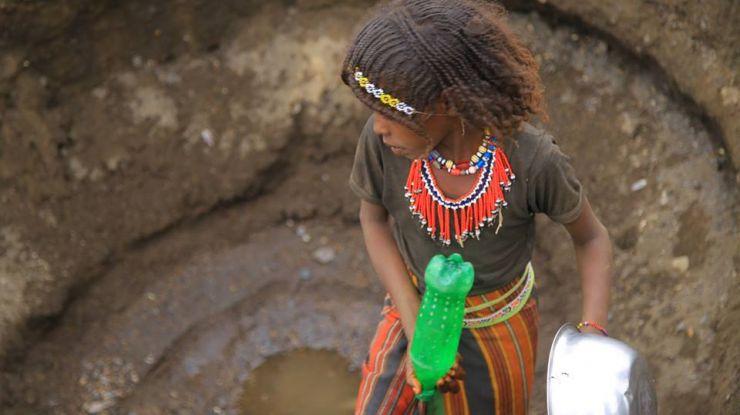 Ethiopia Drought Crisis – 2 | Islamic Relief Malaysia