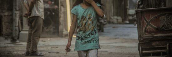 Islamic Relief memandang serius tentang serangan maut ke atas Idlib