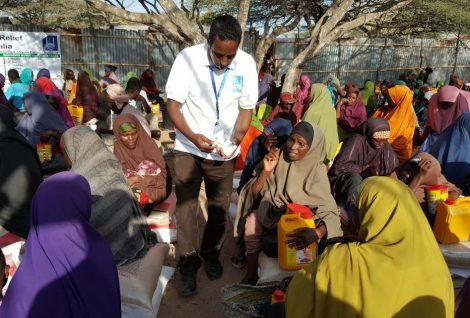 News Update - East Africa Crisis