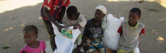 Ramadan joy for farmers affected by drought in Malawi