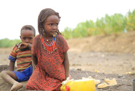 Food Insecurity Leaves 8.5 Million People In Need Of Urgent Assistance In Ethiopia
