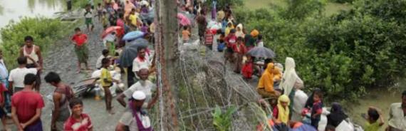 News Update | Myanmar