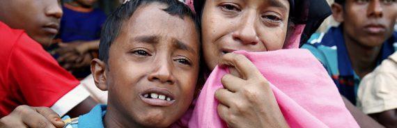 Update News: Myanmar Emergency Appeal