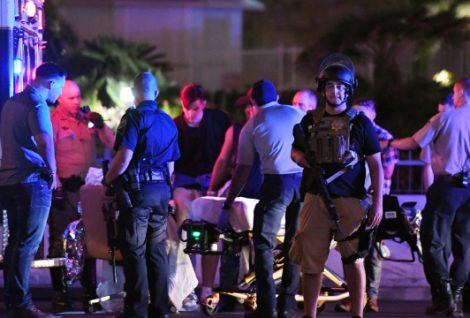 """News Update-CBS Las Vegas: """"Islamic Relief Donates Thousands For Shooting Victims"""""""