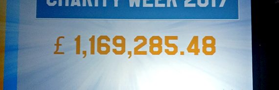 Thanks A Million As Charity Week Young People Raise Record Sum For Islamic Relief Children's Projects
