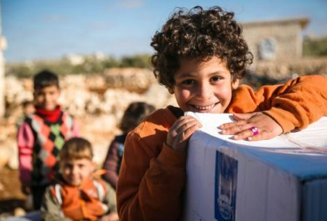 Islamic Relief Reaches 34 Years Of Saving Lives Around The World