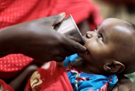 East Africa: How You're Helping Us Fight Famine