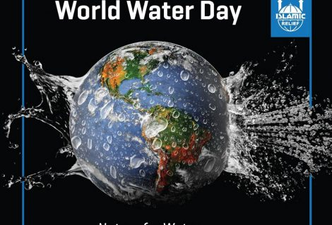 World Water Day 2018