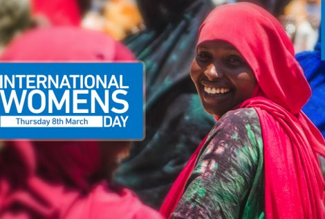 International Women's Day – Overcome the Odds