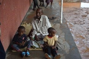 100 Killed in Kenya