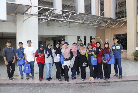IRM Reinforces Volunteerism Programme