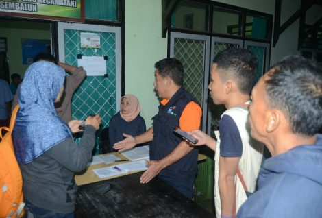 Over 500,000 Affected In Lombok