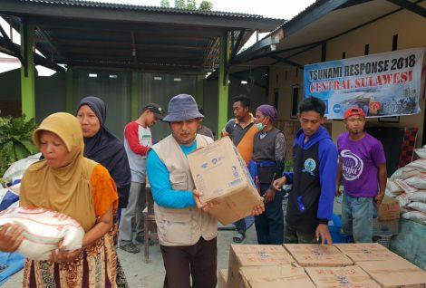 Sulawesi Perlukan Perhatian Dunia