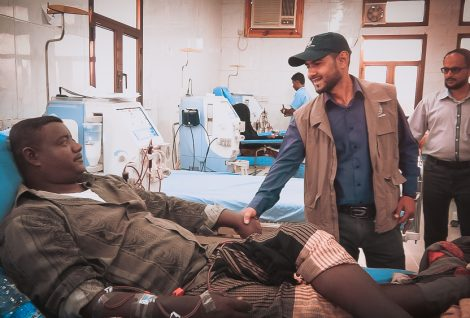 Why Crisis in Yemen Matters
