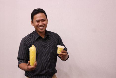 Corns-changing factor